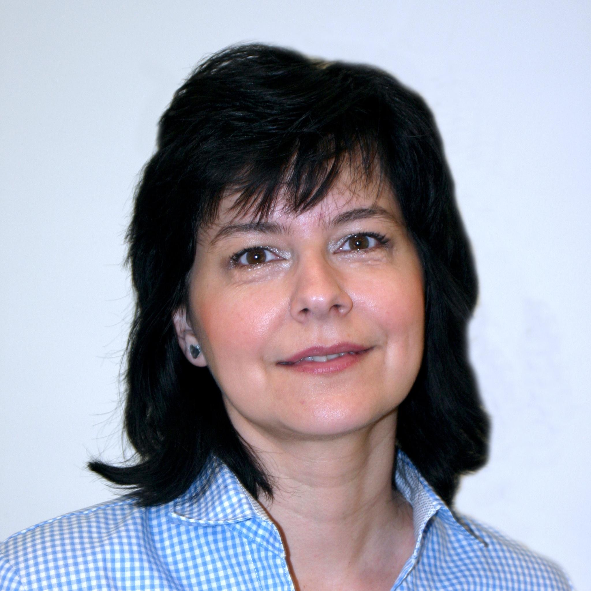 Ing. Mária Plavuchová