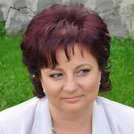 PaedDr. Beáta Dobríková