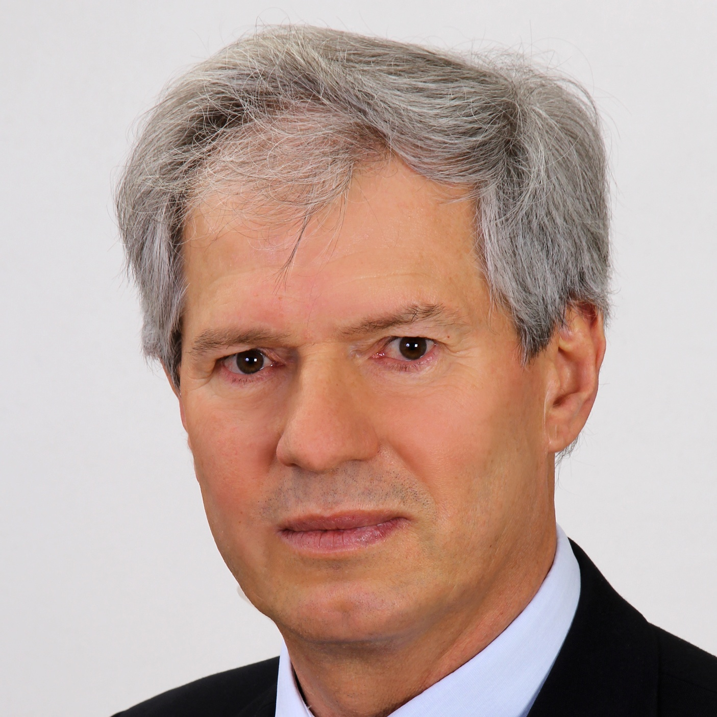 doc. RNDr. Alfonz Gajdoš, PhD.