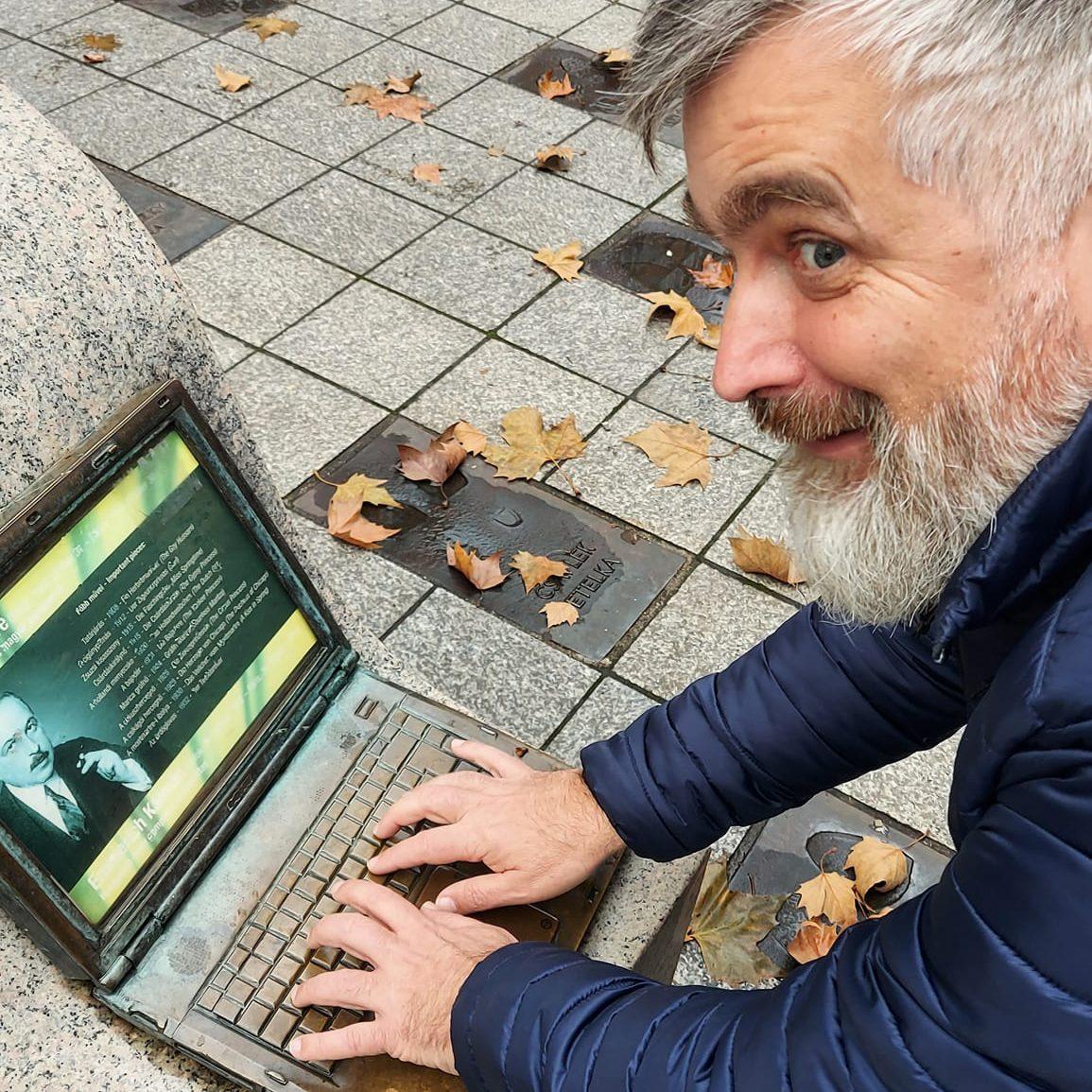 PaedDr. Mgr. Vladimir Siládi, PhD.