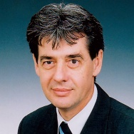 doc. Ing. Ľudovít Trajteľ, PhD.