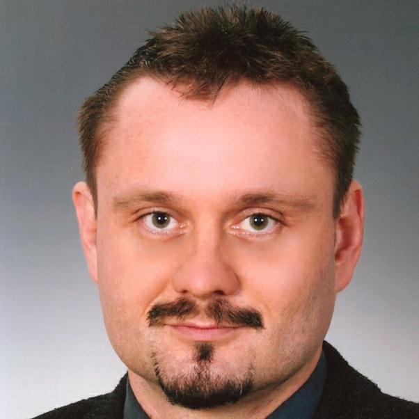 doc. Ing. Marek Drímal, PhD.
