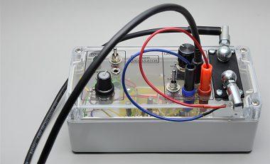 Svetelný modulátor