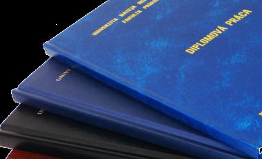 Témy pre záverečné práce na akademický rok 2021-2022