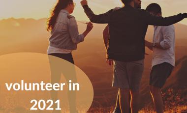 Staň sa členom dobrovoľníckej organizácie AIESEC