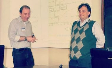 Naši fyzici prednášali na Ústave jadrového výskumu v Dubne (RU)