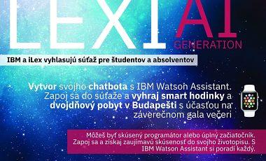 Hackathon - LEXI