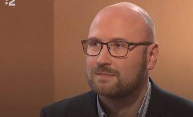 RNDr. Tibor Madleňák, PhD. v diskusnej relácii v RTVS