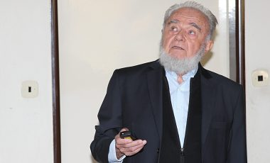 Prednáška prof. Mládeka
