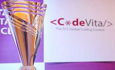 TCS CodeVita - súťažná akcia pre programátorov